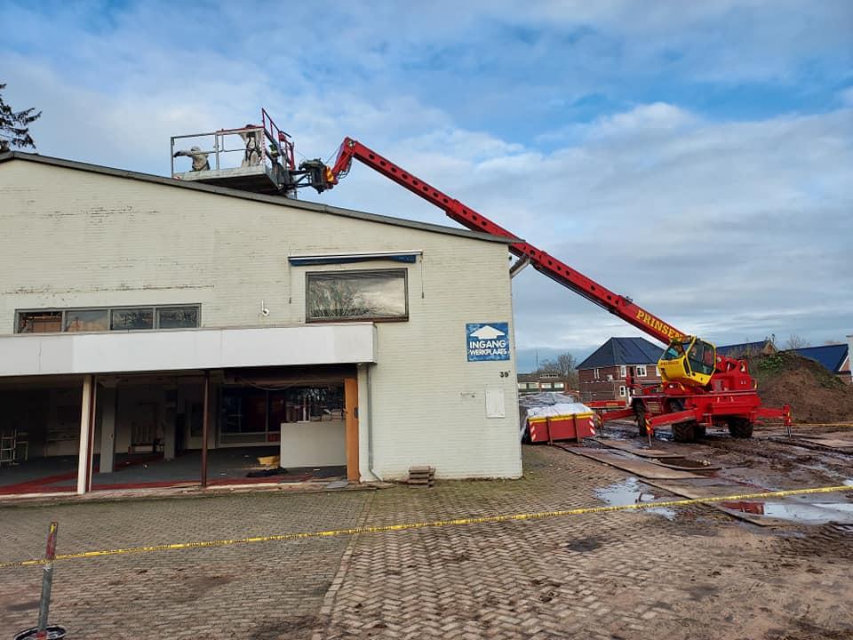 Asbestverwijdering in Bredevoort